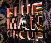 Blue Man Group returns to the Luxor on Thursday, Nov. 12, 2015, on the Las Vegas Strip.