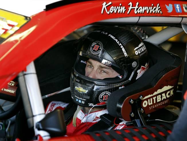 Sprint Cup NASCAR race today