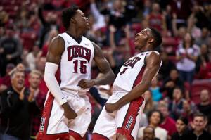 UNLV Basketball Faces Southern Utah