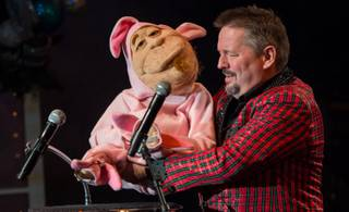 Terry Fator's