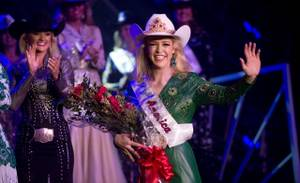 2016 Miss Rodeo America Pageant