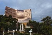 Recent success of the Wynn Resorts' Macau properties grabbed the lion's share of attention from analysts on a conference call Tuesday to discuss 2017 first-quarter earnings at Wynn Resorts. ...
