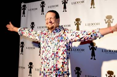 "Jillette performed an original song, ""No Martyrs, No Saints,"" a tribute to the late author and social critic Christopher Hitchens."