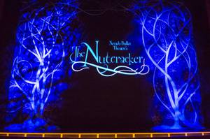 NBT Presents 'The Nutcracker'