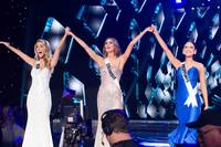 Miss Universe Pageant execs made it official this morning confirming what I reported three weeks ago that the 2016 Miss USA Pageant will be broadcast from Las Vegas on Sunday, June 5, on Fox.