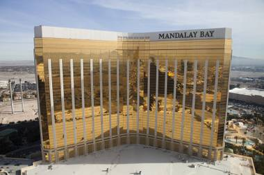 Less than five months after Bellagio set a new standard for luxury and grandeur on the Strip—and just before the Venetian and Paris opened—Mandalay Bay was a different kind of game-changer, a resort that really seemed to have something for everyone.
