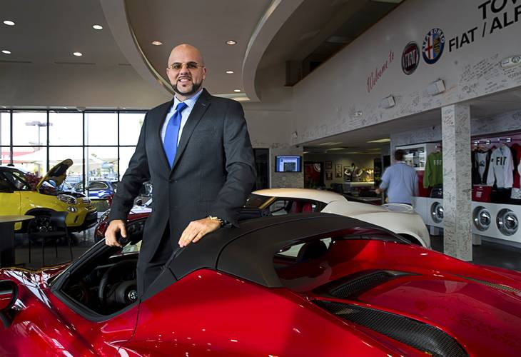 King Of Cars >> King Of Cars Says The Secret Is Simple Developing Relationships