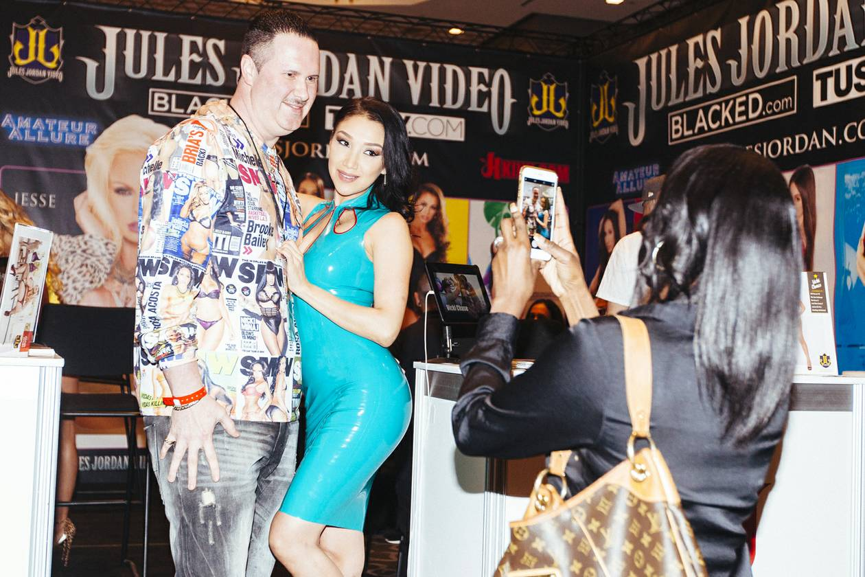 With almost 30,000 attendees from 35 countries and a record 800 industry stars set to participate, the annual AVN Adult Entertainment Expo arrives this week. AVN CEO Tony Rios spoke to the Sun about ...