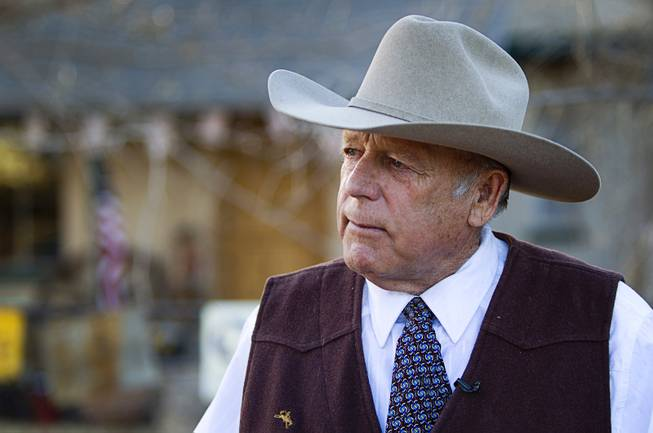Cliven Bundy Reacts to Arrest of Sons, Death of Friend