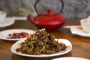 Chengdu Taste -