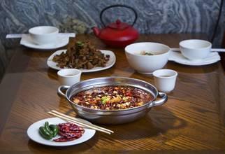 LA import Chengdu Taste is setting Chinatown on fire - Las