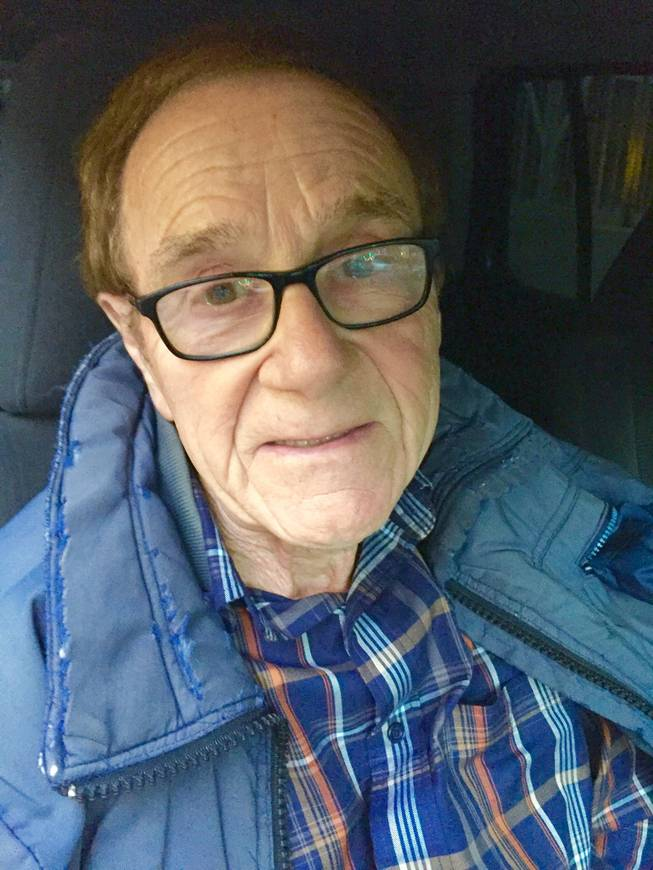 "Frank Szeles is seen Jan. 25 2016, after his arrest in Bonita, Calif. Louisiana authorities claim Szeles is 76-year-old fugitive Frank John Selas III, a children's TV show host known as ""Mr. Wonder"" who fled Louisiana in 1979 amid allegations that he sexually abused several kids during a camping retreat. Szeles told a judge Wednesday he is not Selas."