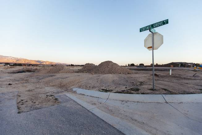 Slow comeback from recession leaves Pahrump with lots of