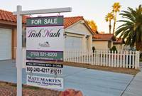 The housing supply in Southern Nevada is shrinking as home sales increase and prices stabilize. The median sales price of existing single-family homes sold during September was ...