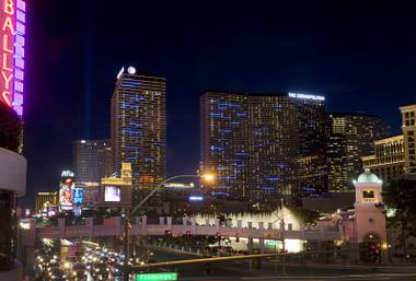 The hip resort sits at the corner of Harmon Avenue and Las Vegas Boulevard and is surrounded by properties owned by MGM Resorts International and Caesars Entertainment all of which are, or soon will be, charging for parking (although Caesars won't charge locals for self-parking). The Cosmopolitan announced today it plans to start charging for parking in early 2017. The valet fees will be similar to ...