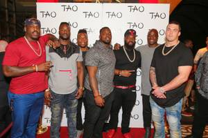 Denver Broncos at Tao