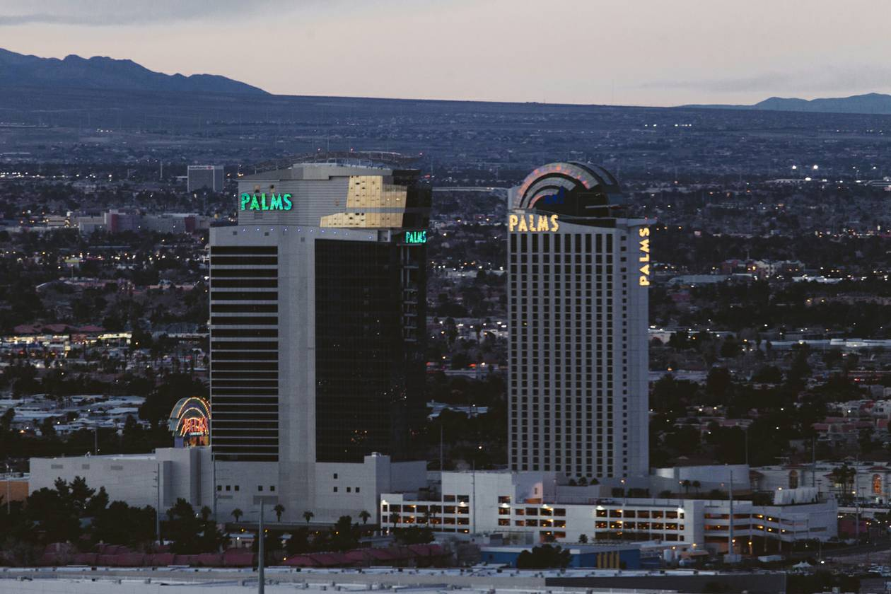 Station Casinos said Tuesday that it is buying the off-Strip Palms resort for $312.5 million, yet another recent example of locals-oriented casino operator expanding in the valley. Red Rock Resorts Inc., Station's new corporate name following its recent initial public offering, announced that ...