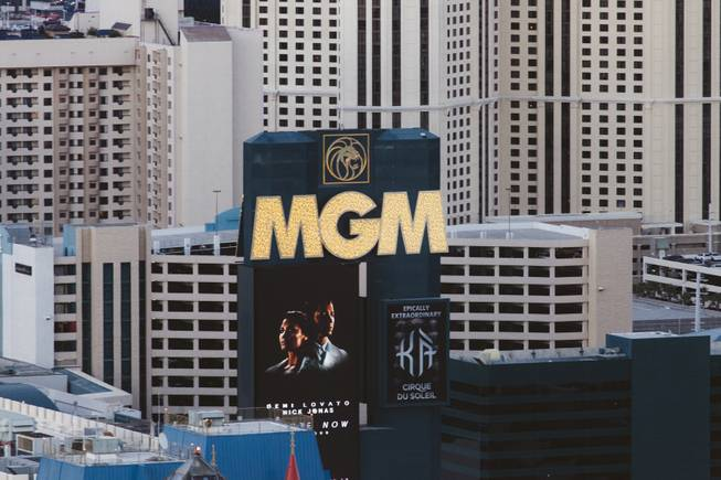 MGM Resorts International Q3 Earnings Retreat 72%