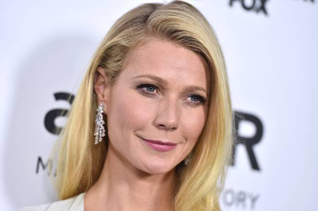 Gweyneth Paltrow