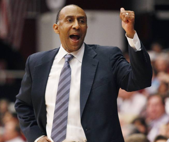 Stanford fires coach Johnny Dawkins after eight seasons
