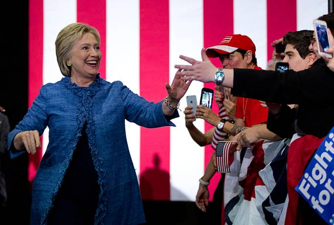 Donald Trump and Hillary Clinton ahead in primaries