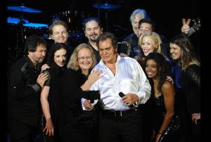 Engelbert Humperdinck at Smith Center