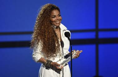 For the second time in six months, a performance by Janet Jackson on the Strip has been called off. Jackson's May 14 show at T-Mobile Arena has been ...