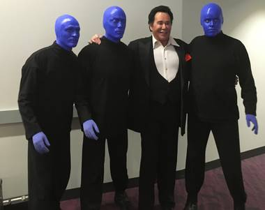 "Wayne Newton's jam session with The Roots on ""The Tonight Show With Jimmy Fallon"" will have to wait for another night. Curtailed by a high fever and bronchitis, Newton had to ..."