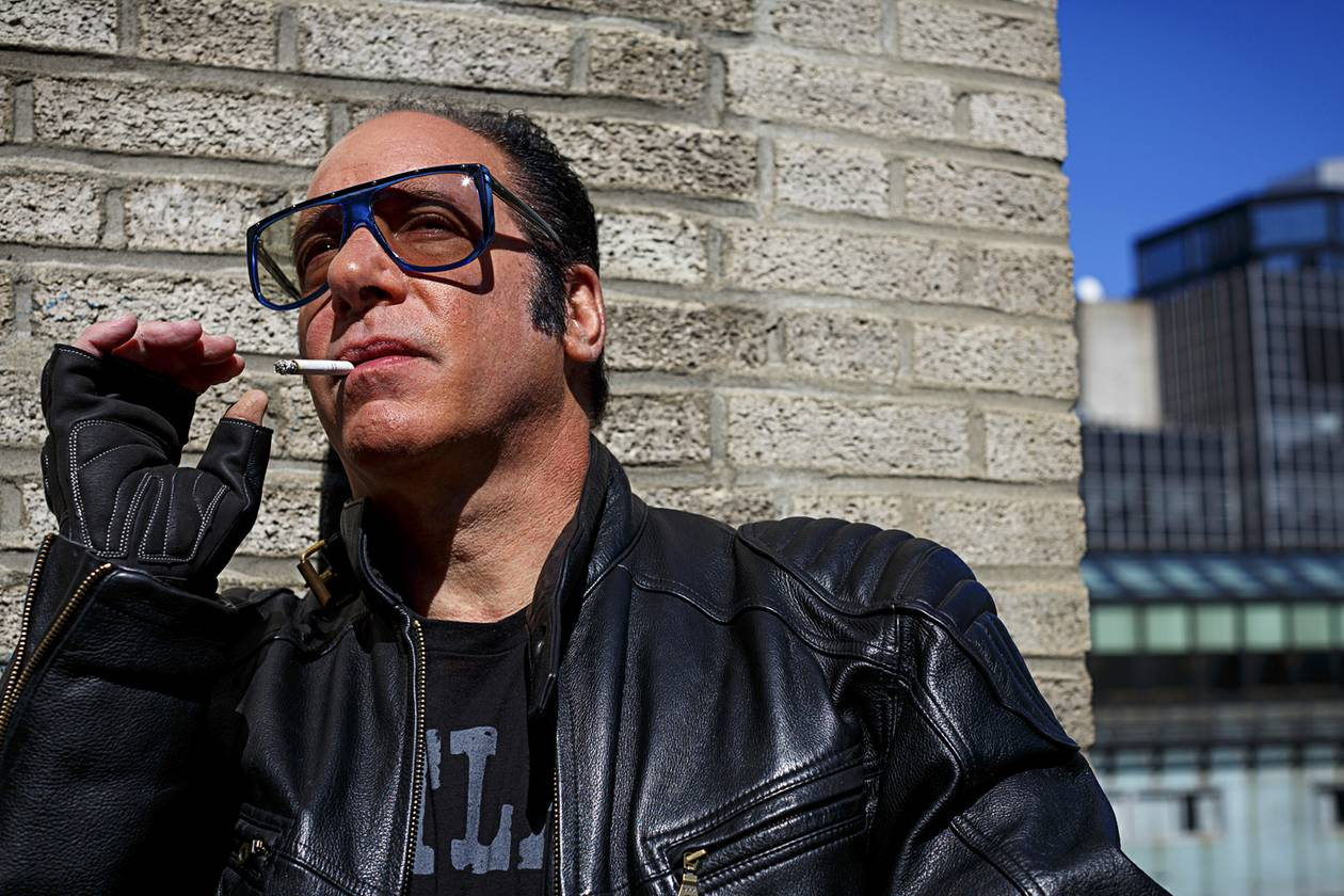 "Today, Monday By the Numbers hits the remote for ""Dice,"" the series starring Andrew Dice Clay set to premiere Sunday at 9:30 p.m. on Showtime. Following up on what we'll call a ""lingering"" scoop, Clay is planning a one-off show at Tropicana Theater at 10 p.m. May 28 as part of ..."