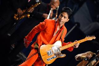 Prince performs during the Super Bowl 41 Halftime Show media day. Super Bowl 41 between the Indianapolis Colts and Chicago Bears took place Sunday, Feb. 4, 2007, in Miami. The Colts won 29-17. Prince died Thursday, April 21, 2016, at his home near Minneapolis.