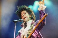 Pop superstar Prince, who died this morning, will be honored at the downtown Fremont Street Experience with a audio/pictorial retrospective on the Viva Vision canopy, North America's largest graphic display system.