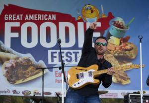 2016 Great American Foodie Fest