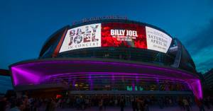 Billy Joel Headlines T-Mobile
