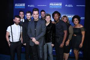 Frankie Moreno's Opening Night