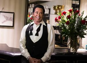 Wayne Newton Grand Opening at Bally's