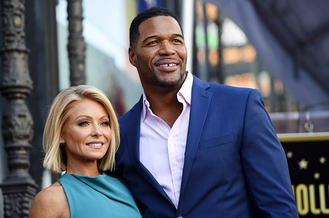Kelly Ripa On What Really Happened With Michael Strahan: 'People Deserve Respect'