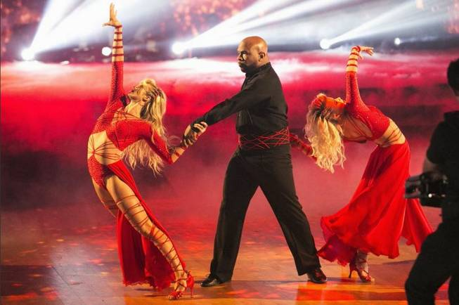 'Dancing With the Stars' 2016 comes down to the season finale