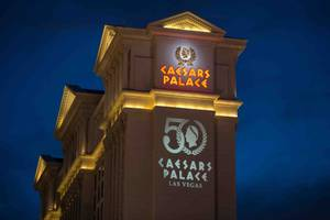 Summer of Caesars 50th Anniversary