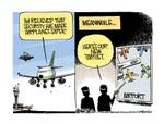 Smith's World: 063016 smith cartoon isis