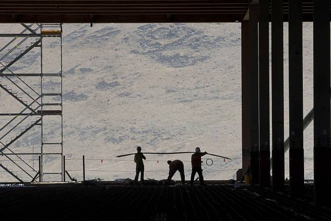 Tesla Gigafactory Jobs >> More Jobs Projected At Tesla S Northern Nevada Gigafactory Las