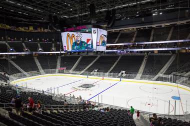 "The NHL Las Vegas expansion team trademarked the nicknames Desert Knights, Golden Knights and Silver Knights last week, a team spokesperson confirmed to NHL.com. On July 13, owner Bill Foley said he wanted to have a logo and nickname ""ASAP,"" but copyright reasons have been an issue. He later said his goal is to have ..."