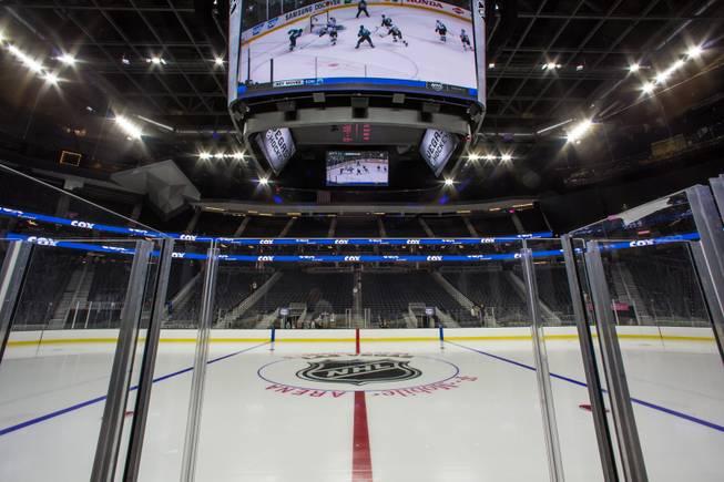 Las Vegas' NHL Team Set To Make Long-awaited Team Name Announcement
