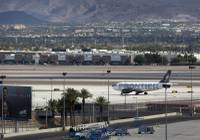 Frontier Airlines plans to offer nonstop flights to Mexican resort towns of Cancun and Cabo San Lucas from McCarran International Airport, marking the first such direct international service at the airport from a U.S.-based airline in about 10 years ...