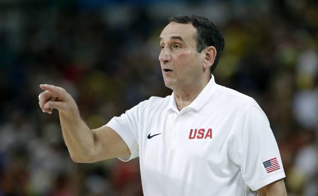 Team USA Men's Basketball Looks