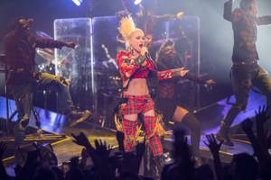 Gwen Stefani: 'This Is What The Truth Feels Like' Tour