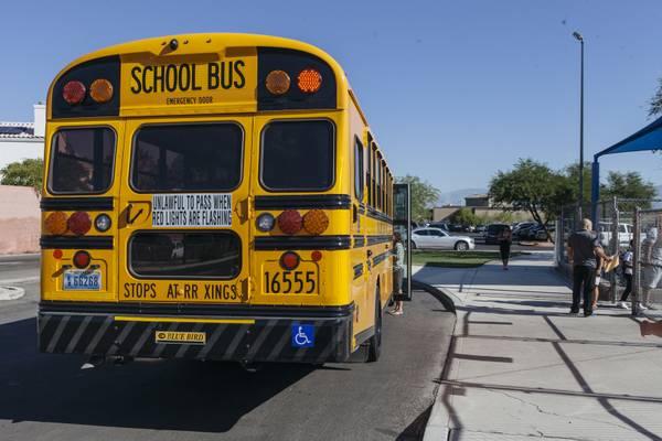 CCSD teacher vacancies reach four-year high of 750