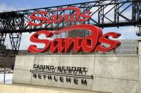 The owner of Sands Casino Resort Bethlehem has filed a petition to conduct casino-style online gambling in Pennsylvania -- but they're really just inquiring for a friend.