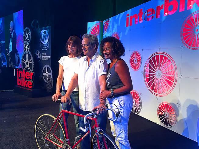 1980e3d57c7 Cast of iconic cycling film takes trip down memory lane in Las Vegas ...