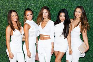 STK's 4th Annual White Party