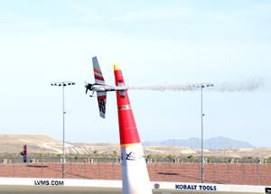 Red Bull Air Race World Championships